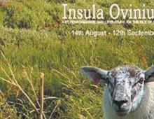 Insula Ovinium