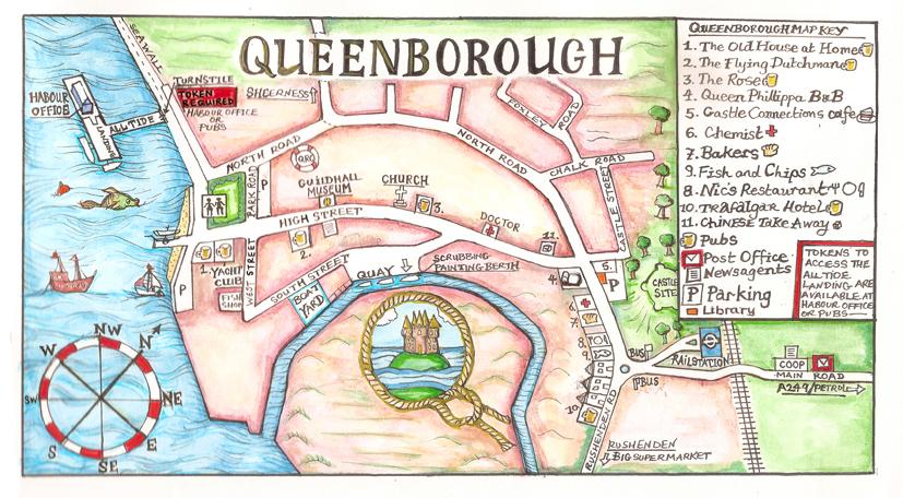 Queenborough mapSMALL