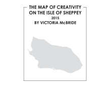 Map of Creativity on Sheppey