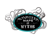 Monsters Maps and Myths